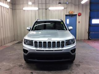 Used 2014 Jeep Compass NORTH for sale in Ottawa, ON