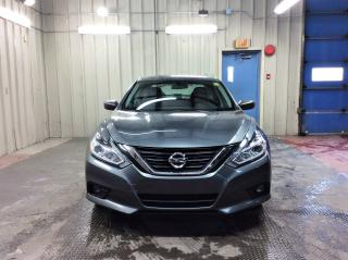 Used 2017 Nissan Altima SV for sale in Ottawa, ON