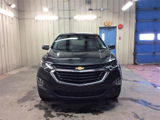 Used 2018 Chevrolet Equinox LT for sale in Ottawa, ON