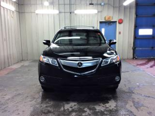 Used 2015 Acura RDX Technology Package for sale in Ottawa, ON