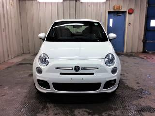 Used 2014 Fiat 500 Sport for sale in Ottawa, ON