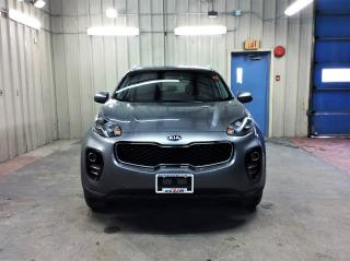 Used 2019 Kia Sportage LX for sale in Ottawa, ON