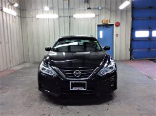 Used 2016 Nissan Altima SV for sale in Ottawa, ON