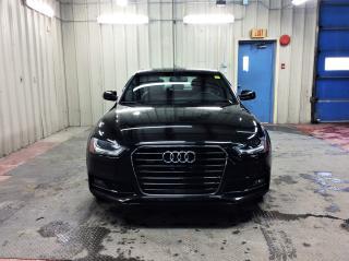 Used 2015 Audi A4 Progressiv plus for sale in Ottawa, ON
