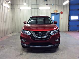 Used 2018 Nissan Rogue SV for sale in Ottawa, ON