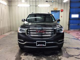Used 2017 GMC Acadia SLT for sale in Ottawa, ON