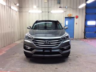Used 2018 Hyundai Santa Fe Sport SE for sale in Ottawa, ON