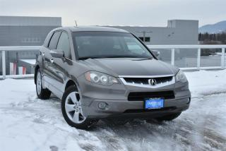 Used 2008 Acura RDX 5 sp at for sale in Burnaby, BC