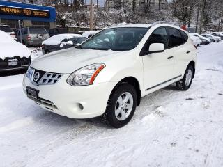 Used 2013 Nissan Rogue SV for sale in Coquitlam, BC