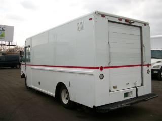 Used 2004 Chevrolet Workhorse STEP VAN for sale in Mississauga, ON