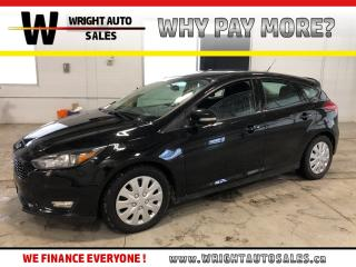 Used 2017 Ford Focus SEL|NAVIGATION|SUNROOF|HEATED SEATS|23,895 KM for sale in Cambridge, ON