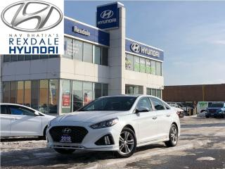 Used 2018 Hyundai Sonata 2.4 Sport for sale in Toronto, ON