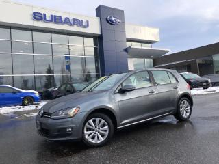 Used 2015 Volkswagen Golf 1.8 TSI Highline - Navigation for sale in Port Coquitlam, BC