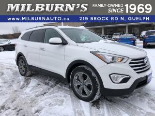 Used 2016 Hyundai Santa Fe XL PREMIUM AWD for sale in Guelph, ON