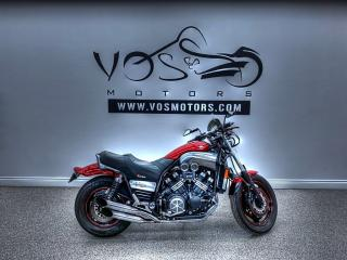 Used 2005 Yamaha VMAX - Financing Available** for sale in Concord, ON