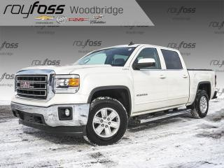 Used 2015 GMC Sierra 1500 SLE BACKUP CAM, 5.3 V8, 4x4 for sale in Woodbridge, ON