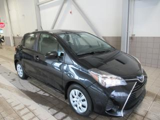 Used 2016 Toyota Yaris LE NO DAMAGE CLEAN CARPROOF for sale in Toronto, ON