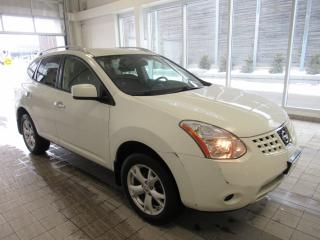 Used 2010 Nissan Rogue SL for sale in Toronto, ON