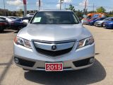2015 Acura RDX Premium AWD | Leather | Sunroof | Rear Camera