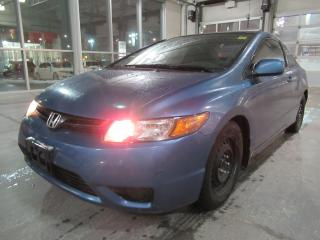 Used 2008 Honda Civic LX, SUCH LOW KMS!!! WOW!! for sale in Brampton, ON