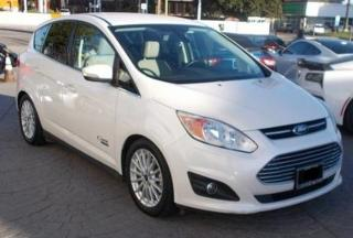 Used 2013 Ford C-MAX Hybrid NAVIGATION- HEATED SEATS- LOW KM for sale in Essex, ON
