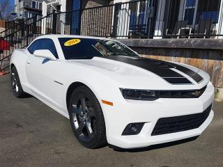 Used 2014 Chevrolet Camaro 2SS for sale in Lower Sackville, NS