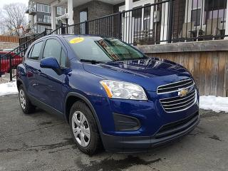Used 2016 Chevrolet Trax LS for sale in Lower Sackville, NS