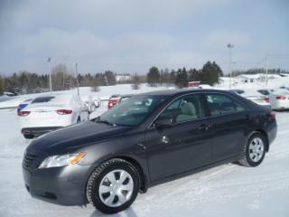 Used 2009 Toyota Camry - for sale in East broughton, QC