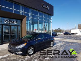 Used 2013 Hyundai Sonata 2.0t Ltd Navi for sale in Chambly, QC