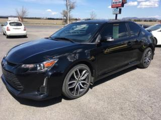 Used 2014 Scion tC Toit-Ouvrant for sale in Carignan, QC