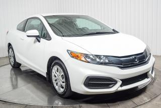 Used 2015 Honda Civic Lx A/c Bluetooth for sale in St-Constant, QC