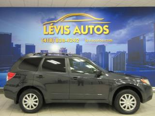 Used 2010 Subaru Forester Awd Sièges Ch. A/c for sale in Lévis, QC