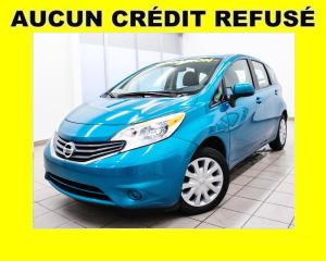 Used 2014 Nissan Versa Note Sv Touring Camera for sale in St-Jérôme, QC