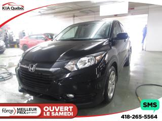 Used 2016 Honda HR-V Lx Awd Sieges Ch for sale in Québec, QC