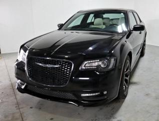 Used 2017 Chrysler 300 S *CUIR*TOIT*GPS*PNEUS D'HIVER** for sale in Brossard, QC