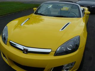 Used 2007 Saturn Sky Cabriolet 2 portes Red Line for sale in St-Georges, QC