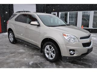 Used 2014 Chevrolet Equinox 1lt Awd A/c Mags for sale in Île-Perrot, QC