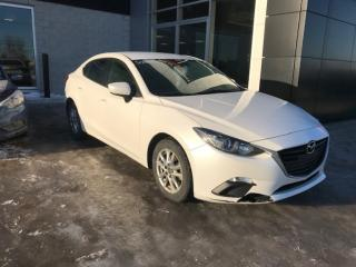 Used 2015 Mazda MAZDA3 Gs A/c Mags for sale in St-Hubert, QC