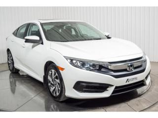 Used 2016 Honda Civic EX A/C TOIT MAGS for sale in Saint-hubert, QC
