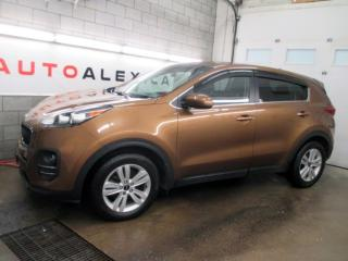 Used 2017 Kia Sportage Lx Camera Mags A/c for sale in St-Eustache, QC