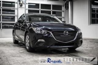 Used 2015 Mazda MAZDA3 GX CHEZ RIMOUSKI for sale in Rimouski, QC