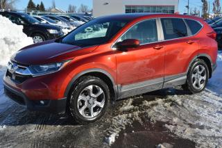 Used 2017 Honda CR-V CR-V EX **AWD/Très bas km* for sale in Longueuil, QC