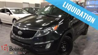 Used 2015 Kia Sportage Ex/sieges for sale in Blainville, QC