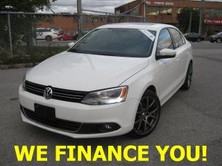 Used 2013 Volkswagen Jetta HIGHLINE for sale in Toronto, ON