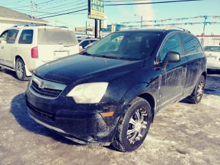 Used 2008 Saturn Vue traction intégrale for sale in Laval, QC