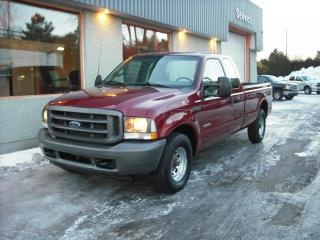 Used 2003 Ford F-350 SuperCab empattement de 162 po - XL for sale in Repentigny, QC