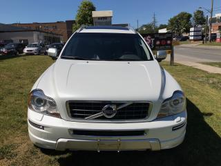 Used 2013 Volvo XC90 3.2 Premier Plus EXECUTIVE PKG. AWD. for sale in North York, ON