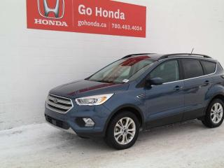 Used 2018 Ford Escape SEL 4WD for sale in Edmonton, AB
