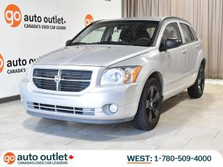 Used 2012 Dodge Caliber SXT AUTO; HEATED SEATS, A/C for sale in Edmonton, AB