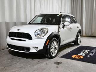 Used 2012 MINI Cooper Countryman S for sale in Red Deer, AB